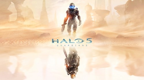 Halo 5: Guardians Coming to Xbox One Fall 2015
