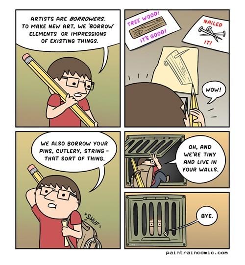 artists,web comics