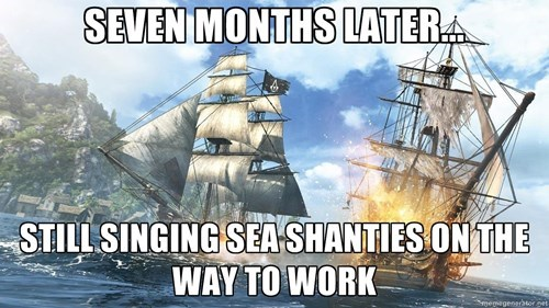 The Best Thing About Assassin's Creed IV