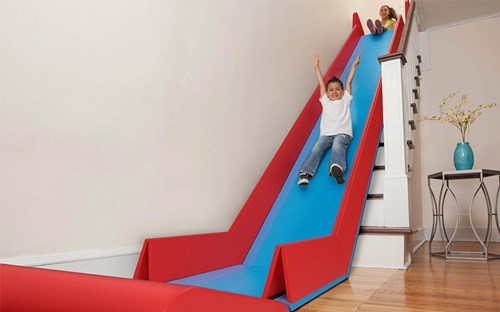 Where Was This During Our Childhoods?