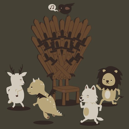Game of Petting Zoos
