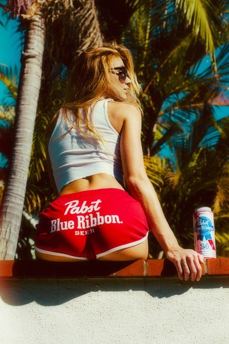 Pabst Makes Some Good Shorts...