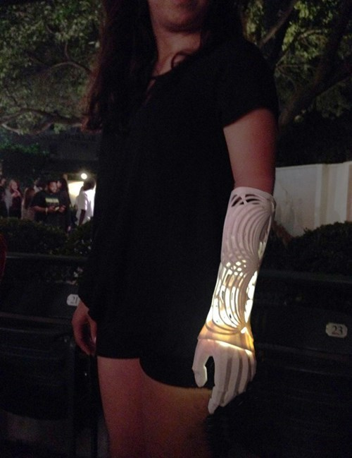 design,3D printing,prosthetic,g rated,win