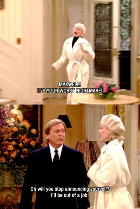 annoying,funny,nightmares,the nanny