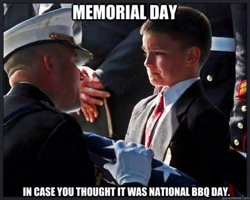 There's More to Memorial Day Than You Think