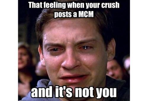 depressing,funny,crush