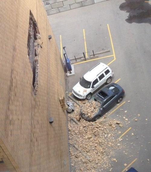 Free Parking Seems Like a Terrible Idea Now