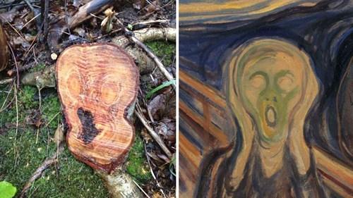 art,totally looks like,coincidence