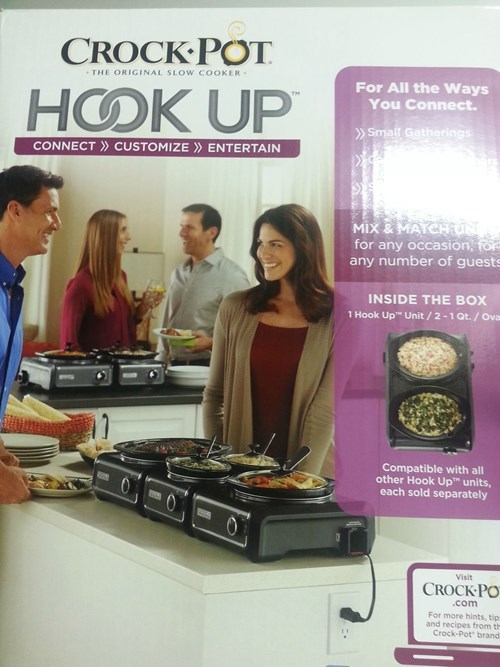 You Too Can Have One-Night Stands Via Your Crock Pot