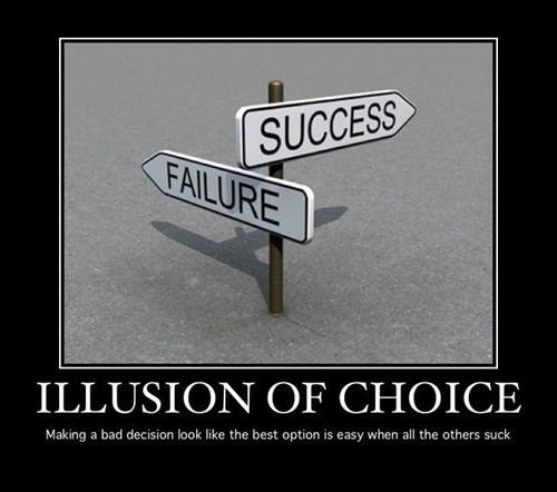 failure,signs,trap,success,funny