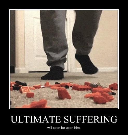 suffering,bad idea,lego,funny
