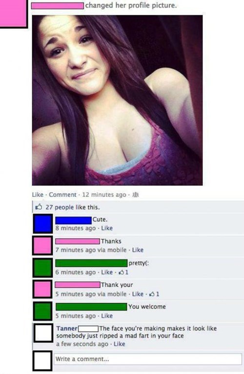 facebook,profile pictures,failbook