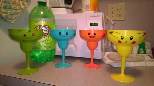 Drinks Anyone?
