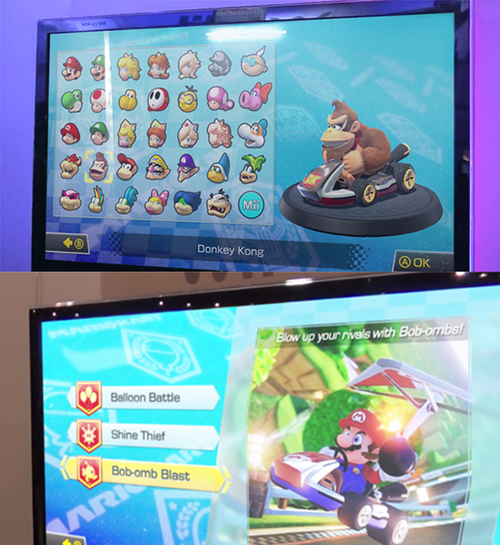 Rumored Mario Kart 8 DLC Includes New Game Mode and New Characters