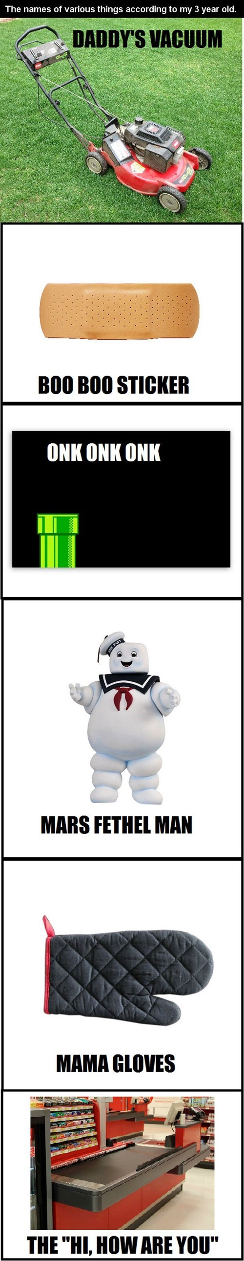 kids,stay puft,parenting,vocabulary