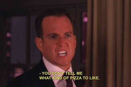 GOB,pizza,arrested development