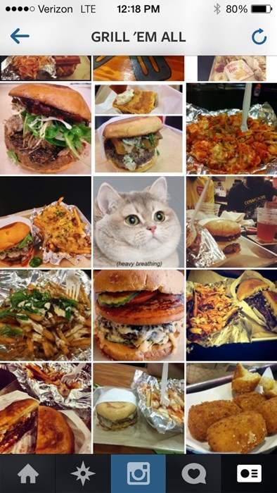 This Restaurant Knows How to Make Their Instagram Page Awesome