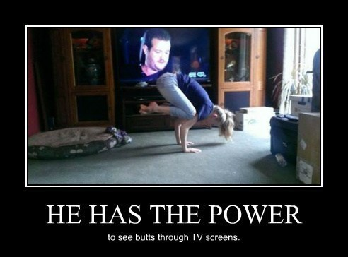 Now That's a Superpower