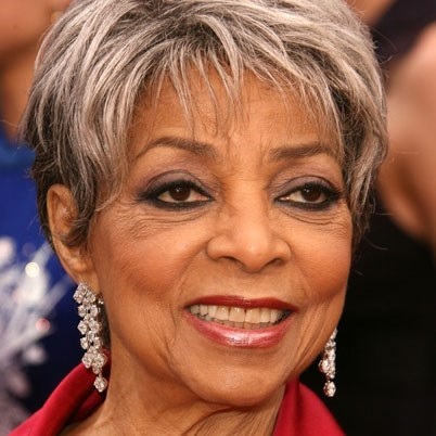 Accomplished Actress Ruby Dee Dies at 91