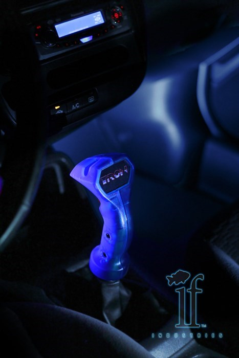 You've Got the Right Gearshift Now, but Can Your Car Handle the Grid?