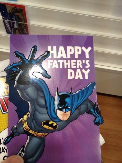 batman,irony,fathers day