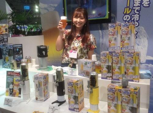 beer,taps,invention,Japan