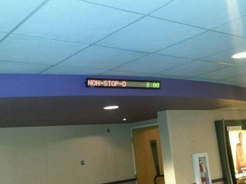 funny,sign,wtf,THE D,non stop,dating