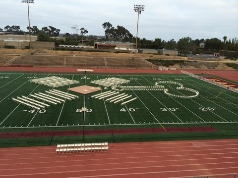 The Marching Band Has Some Organized Pranks