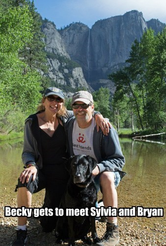 Yosemite Cheezmeet 2014