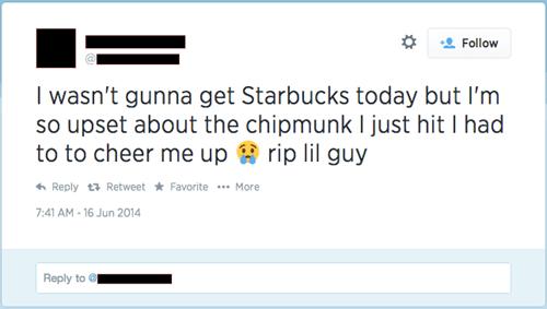Starbucks,twitter,white people
