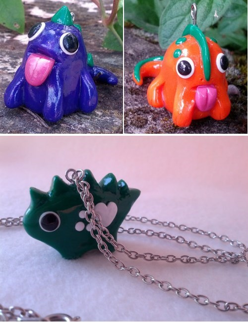 Avoid Being a Dino-bore With These Cute Dinosaur Charms