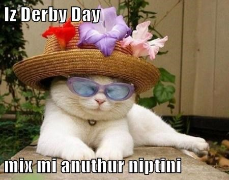 Iz Derby Day  mix mi anuthur niptini