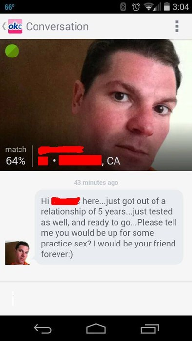 dating,okcupid