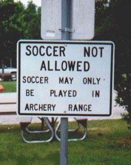Finely, A Way To Make Soccer Exciting to Watch!