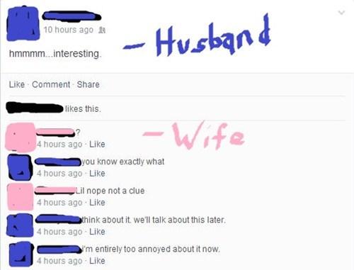 relationship,marriage,vaguebook