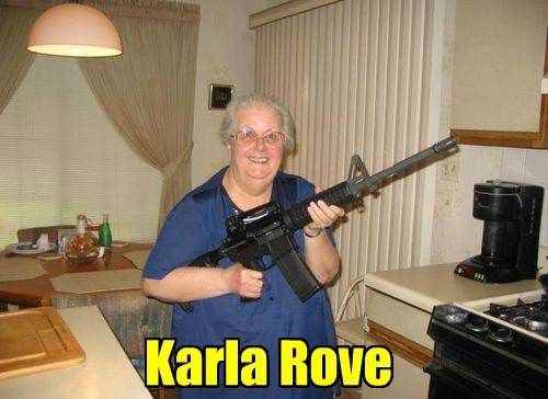 Karla Rove