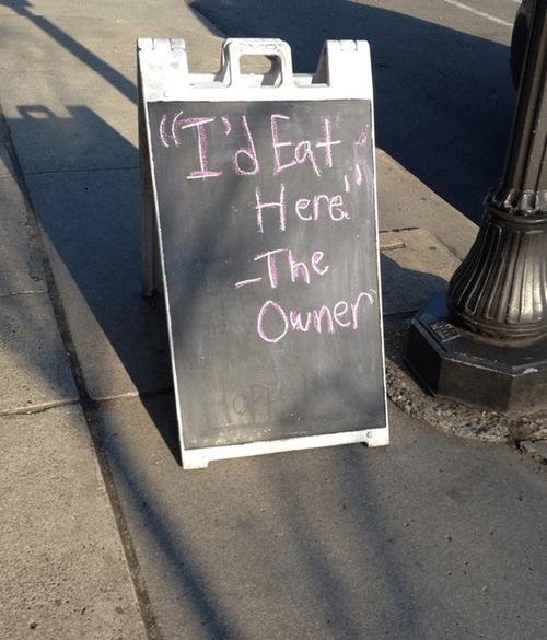 restaurants,restaurant signs