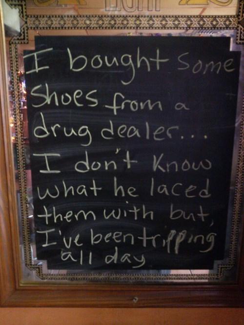 Always Know Your Dealer