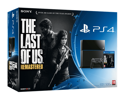 playstation,PlayStation 4,the last of us