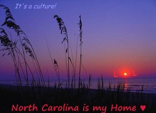 North Carolina is my Home