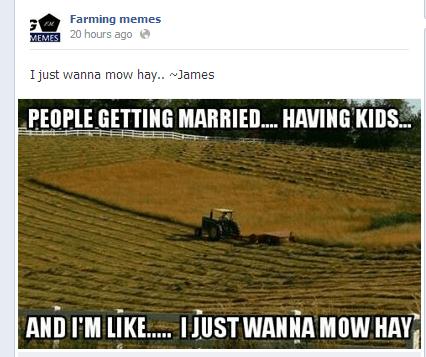 Dating? Psssh!