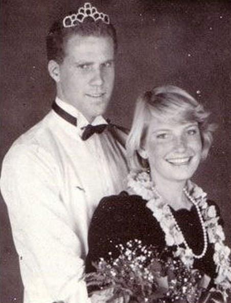 Will Ferrell Had a Great Prom