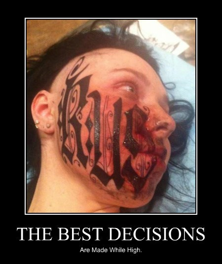 THE BEST DECISIONS
