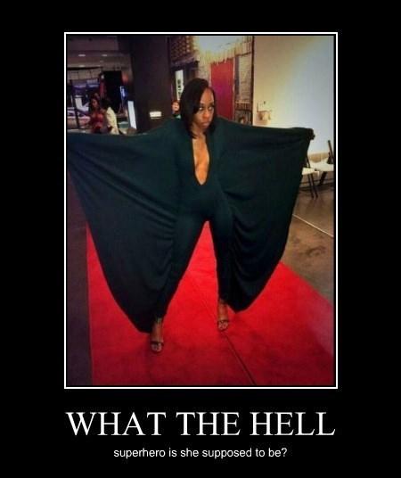 Batwoman Got Weird