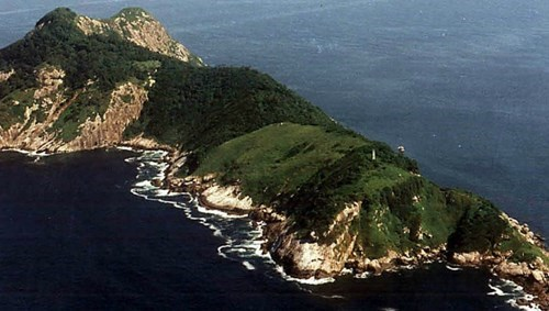 This Island Is the Scariest Place on Earth