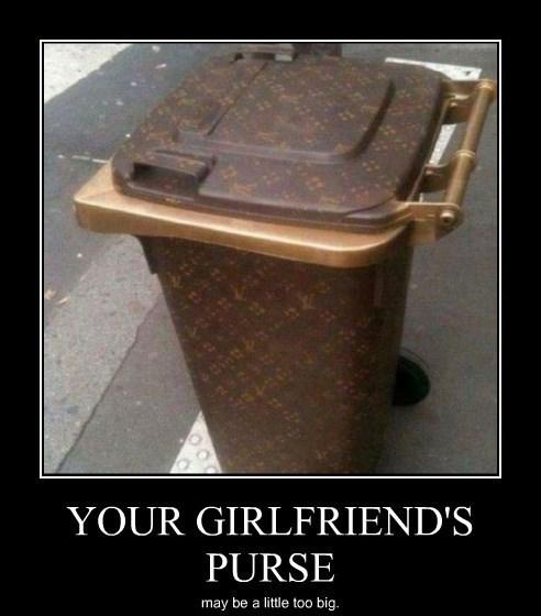 Is it Full of Trash?