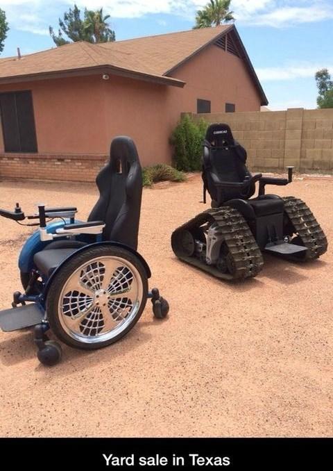 texas,wheelchairs
