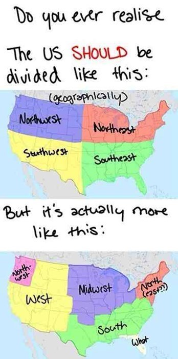 midwest,geography,Maps