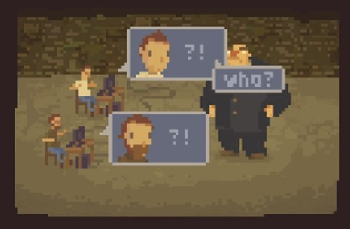 "Game Developer Powerhoof Announces a Delay for Their Game ""Crawl"" With This Awesome Gif"