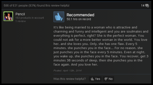 This Steam Review for Dark Souls Has Never Been More Accurate